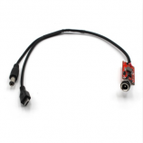 12-24V To 5V 3A Voltage Step up down Converter DC To Dc5.52.1Mm And Micro Usb Cable
