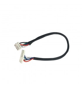 Micro Fit 2pin 4pin to jst 6 pin connector wire harness