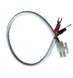 2pin Micro Fit Molex Cable to Terminal Lugs Insulated U Type Cable Lugs