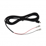 best-selling dc5521male to 250 terminal waterproof cable
