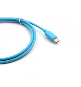 USB 2.0 type c cable coloful design
