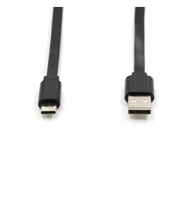 usb2.0 to Type c data  flat cable
